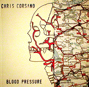 Blood Pressure CDR