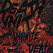 Death Unit - Infinite Death CD