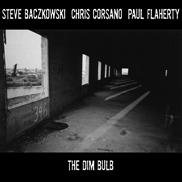 Cover of The Dim Bulb CD