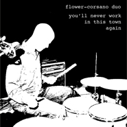 Cover of You'll Never Work in This Town Again CDR